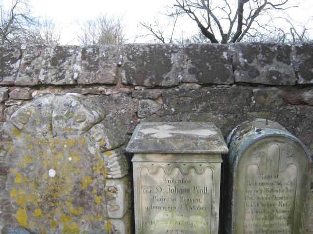De l'autre côté du mur...du cimetière de Wangen Img_0334