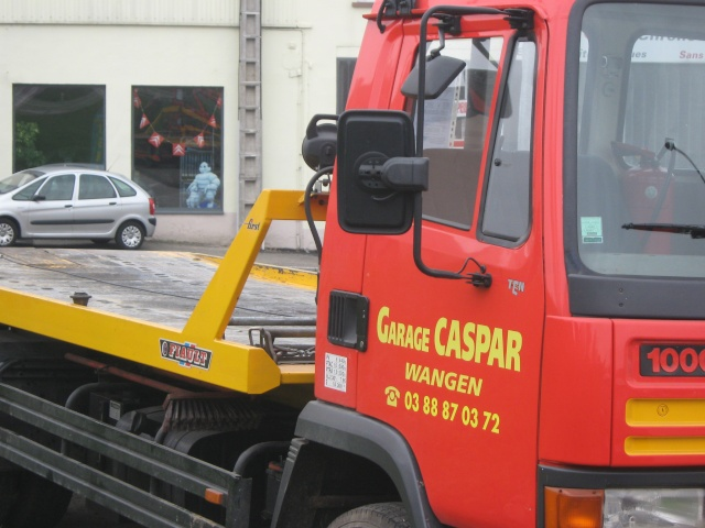 Le Garage Caspar à Wangen Img_0435