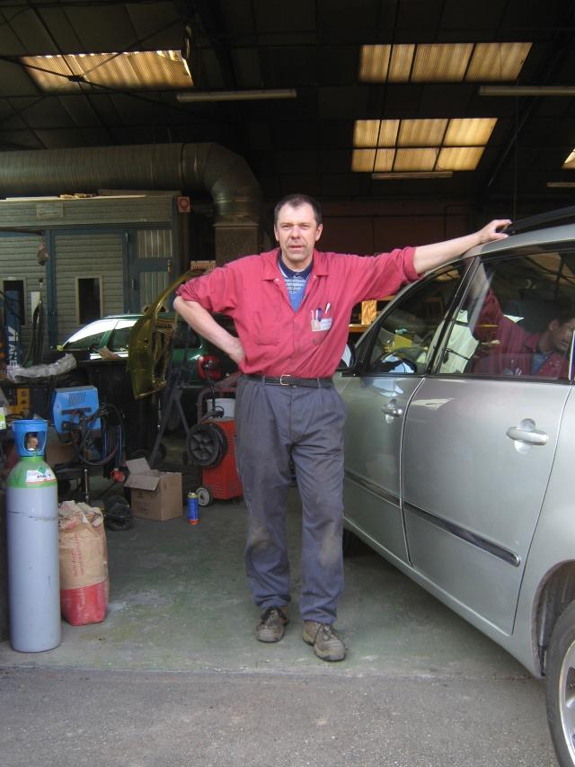 Le Garage Caspar à Wangen Img_0439