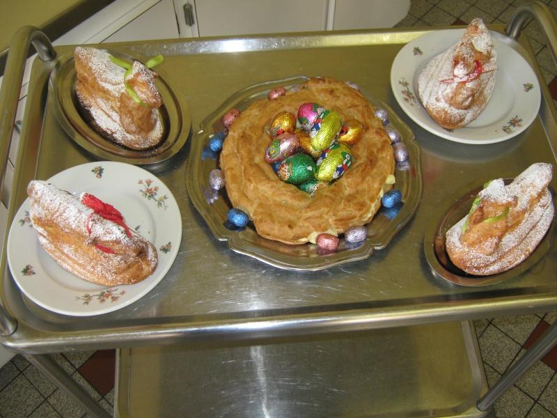 Pâques 2009 se prépare au Freihof à Wangen! Img_0612