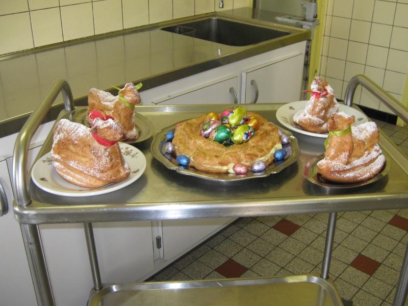 Pâques 2009 se prépare au Freihof à Wangen! Img_0614