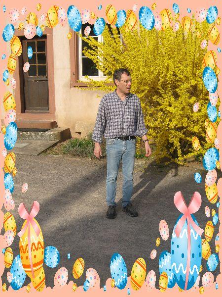 Pâques 2009 se prépare au Freihof à Wangen! Img_0619
