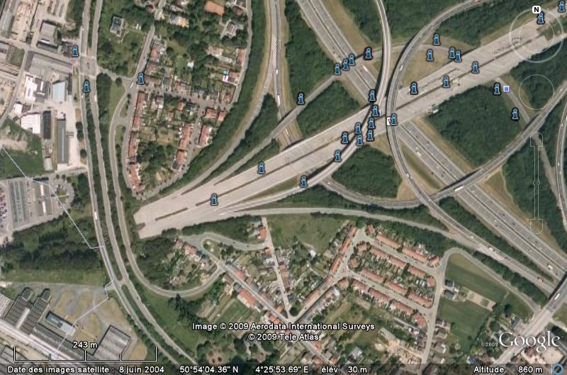 Terminus absurde - Machelen - Bruxelles - Belgique Termin10