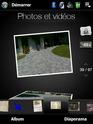 """Thème """"LOST"""" TF3D2 VGA Diamond par Coquille Screen36"""