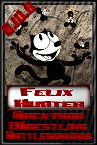 i am not going face Felix_10