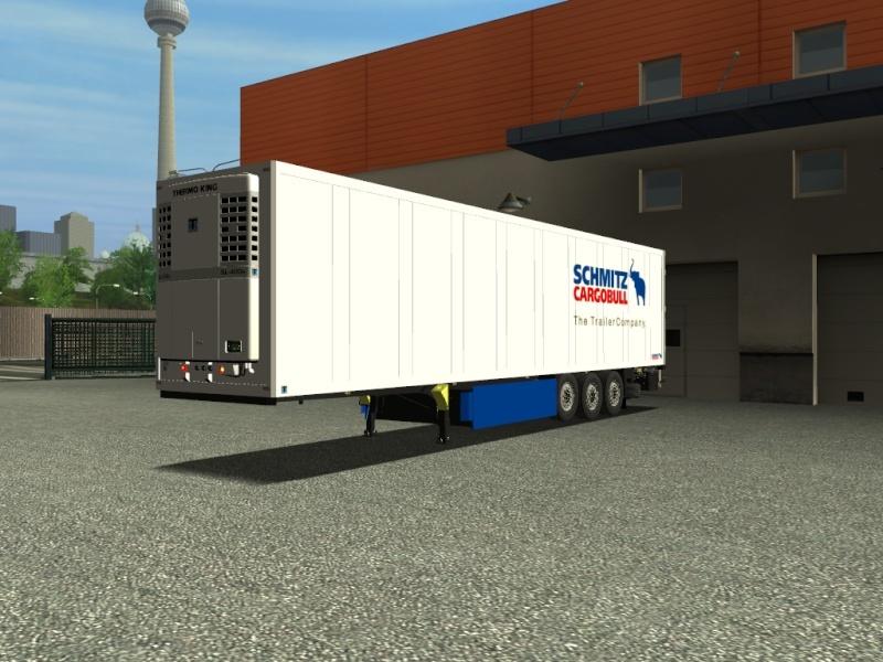 Schmitz S.KO Cargobull Cargob10