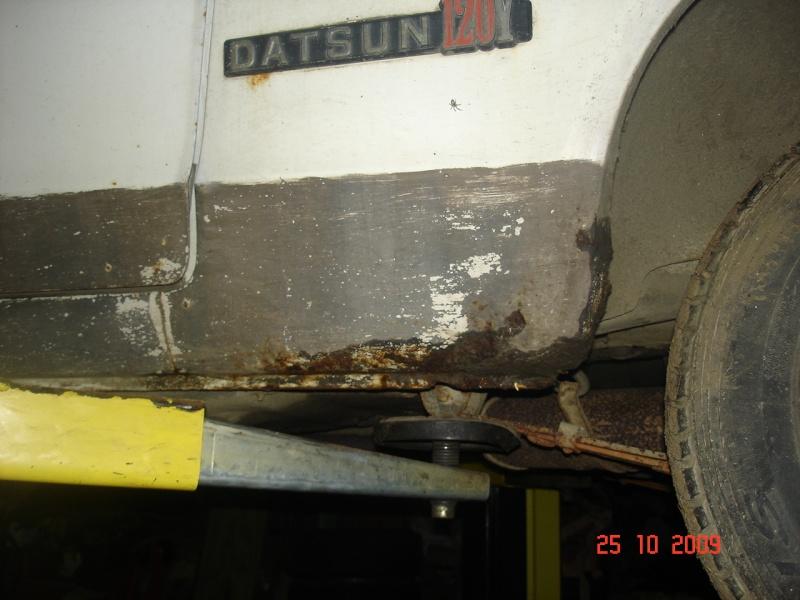 BL 210 ou 120Y - Page 3 Datsun76