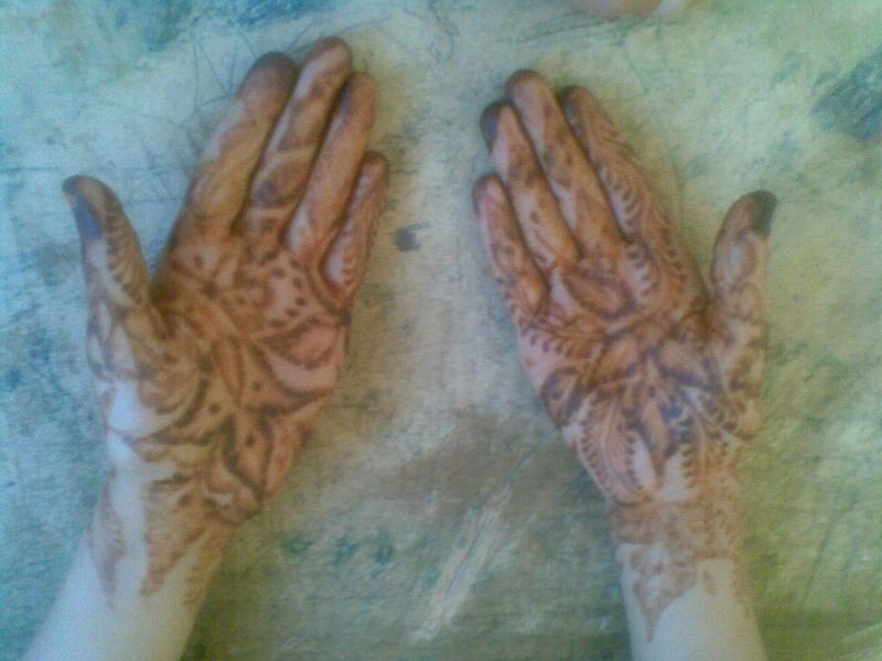 la beauté de la main H_16010