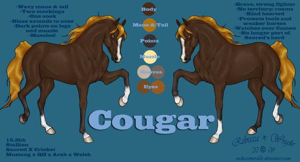 Shadow fax Cougar11