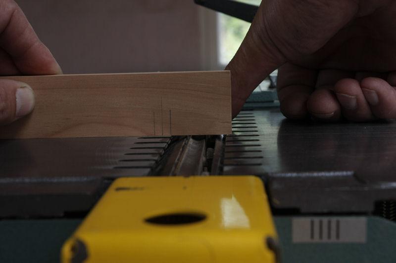 Changement et réglage des fers de rabot/dégau 03_aou18