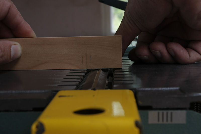 Changement et réglage des fers de rabot/dégau 03_aou19