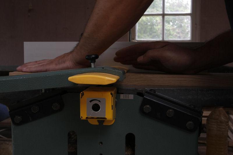 Changement et réglage des fers de rabot/dégau 03_aou25