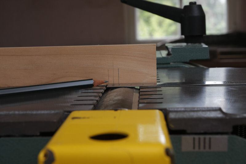 Changement et réglage des fers de rabot/dégau 03_aou32