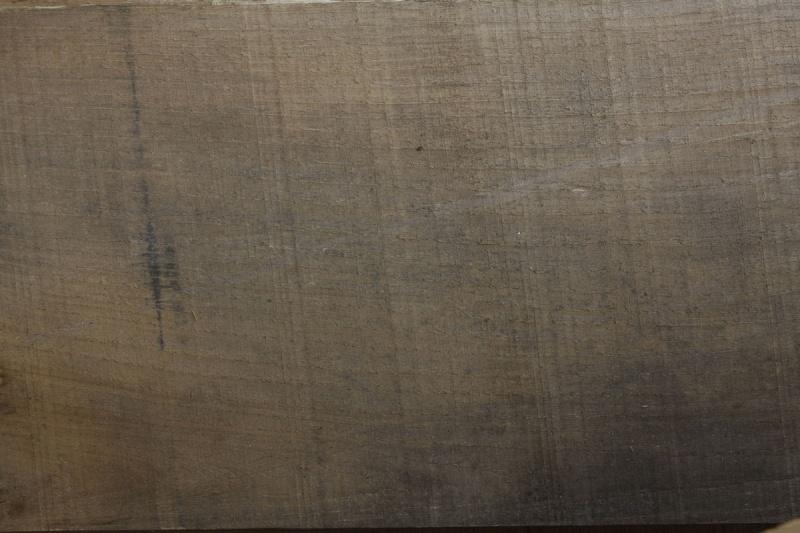 Essences de bois: Chêne et châtaignier. 03_aou35