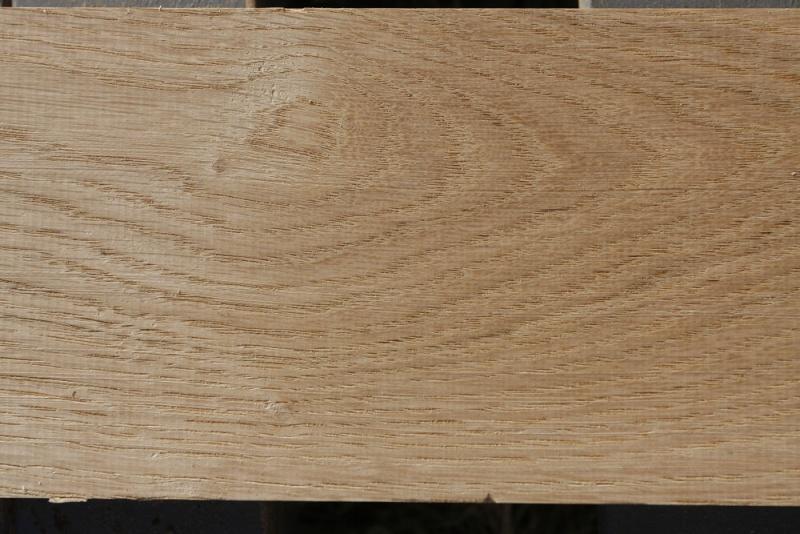 Essences de bois: Chêne et châtaignier. 04_aou11