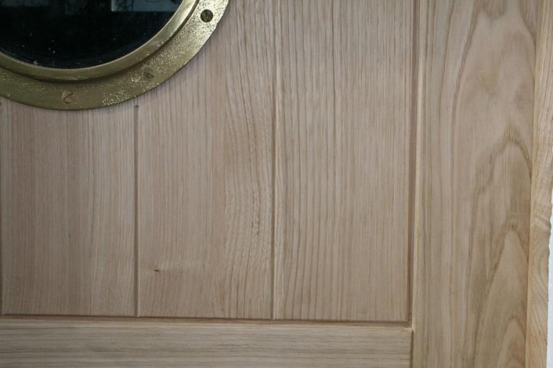 Essences de bois: Chêne et châtaignier. 17010