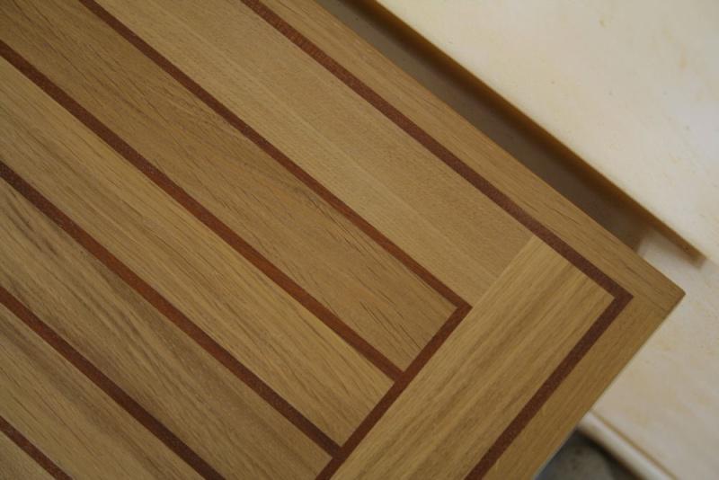 Essences de bois: Chêne et châtaignier. 37010