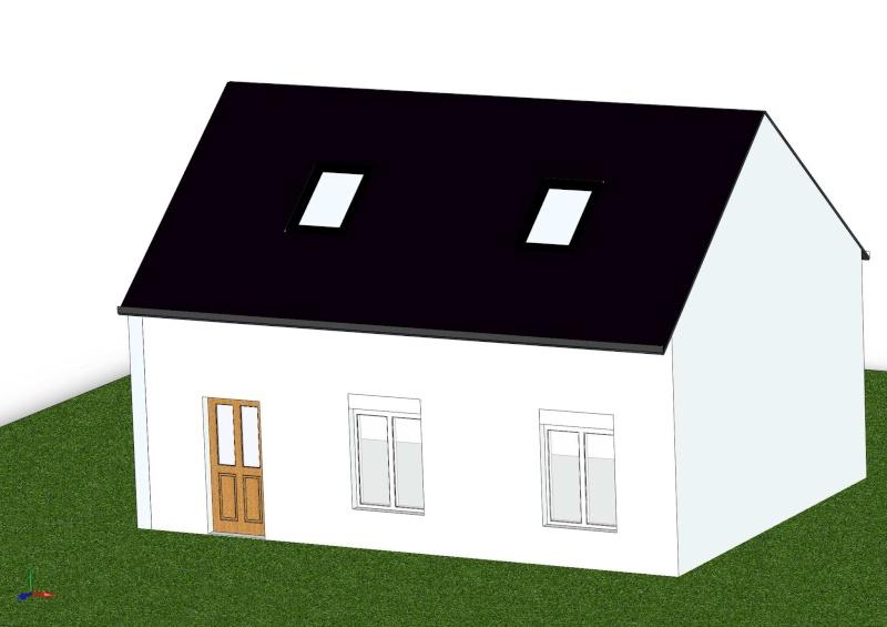 """Un chariot à format """"maison"""" Image112"""