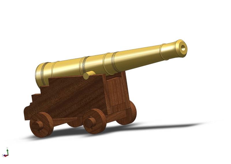 """Un chariot à format """"maison"""" Image211"""