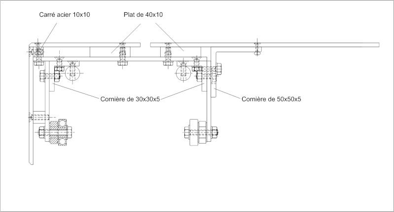 """Un chariot à format """"maison"""" Image212"""