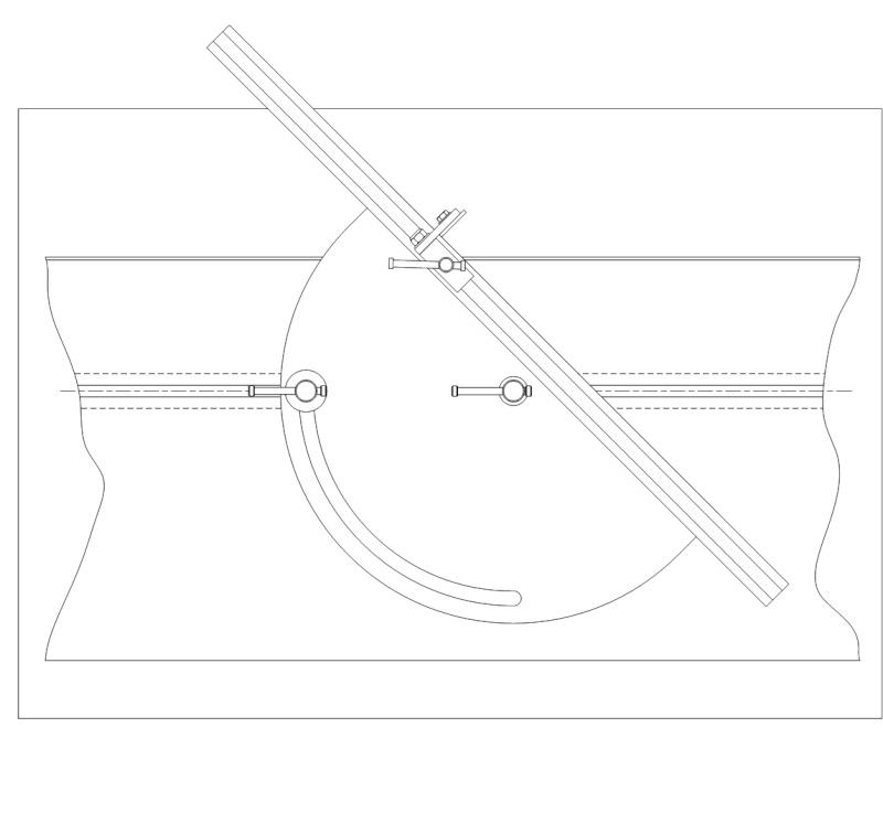 """Un chariot à format """"maison"""" Image311"""