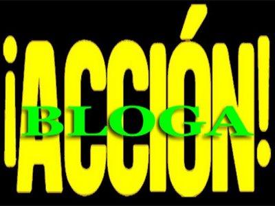 Acciones de los abanderados Blogac12