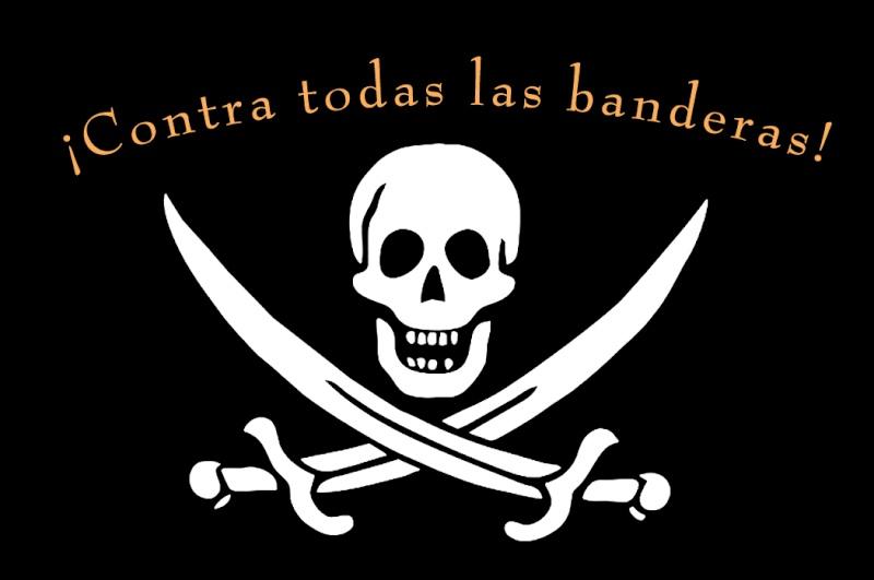 BANDERA Y ESCUDO DEL FORO Pirata10