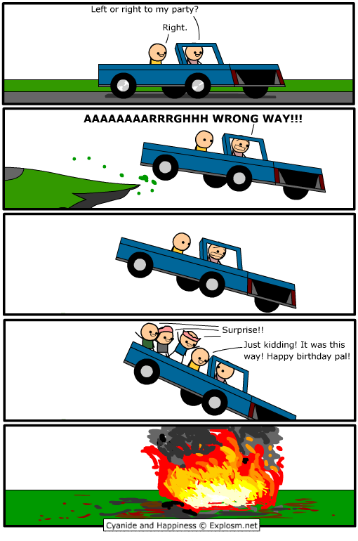 Funny Day Comic - Page 5 Comicc11