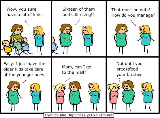 Funny Day Comic - Page 3 Lotsak10