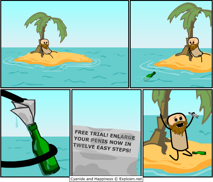 Funny Day Comic - Page 5 Messag10