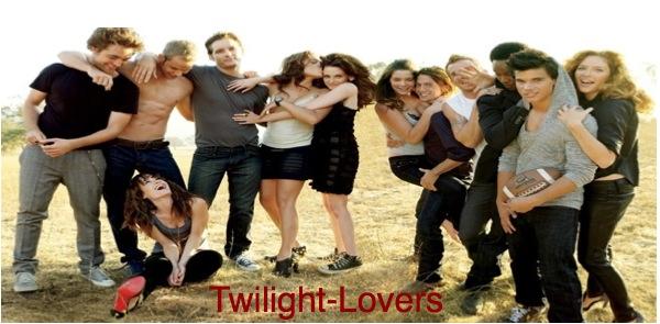 Twilight-Lovers