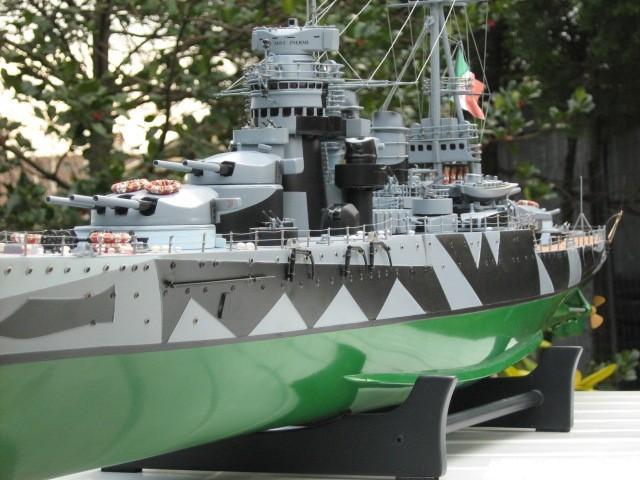 Cacciatorpediniere seconda guerra mondiale (unimatrix0) Giulio13
