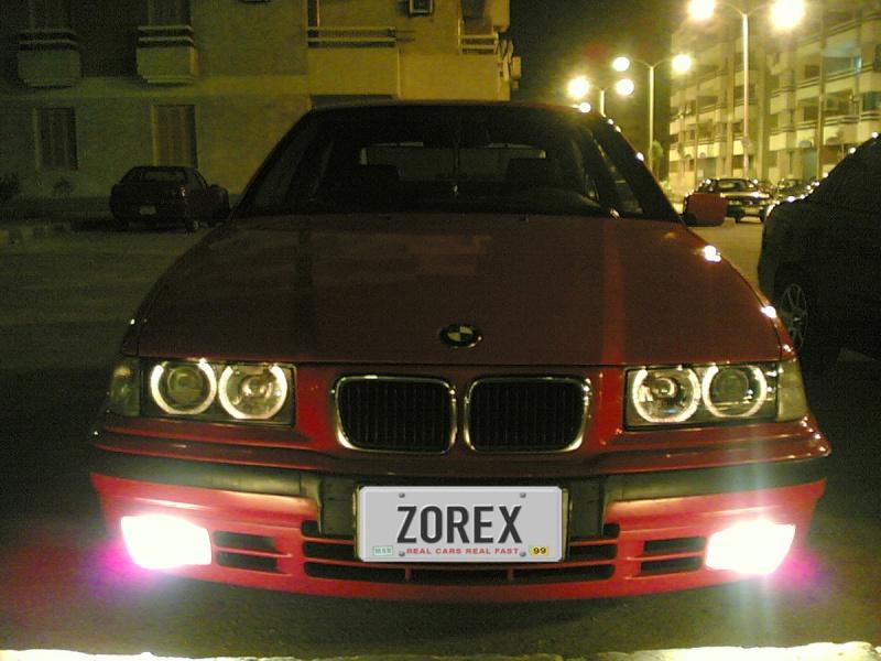 Projet sur BMW 316 I compact de 2000 Eyes_d10