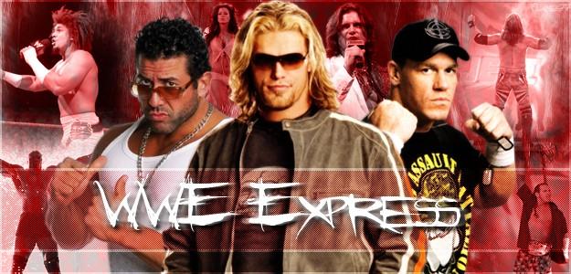 WWE Express