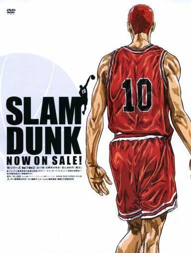 Slam Dunk 101/101 + Ovas 4/4 + Ost 6/6  Castellano/Catala Slamdu10