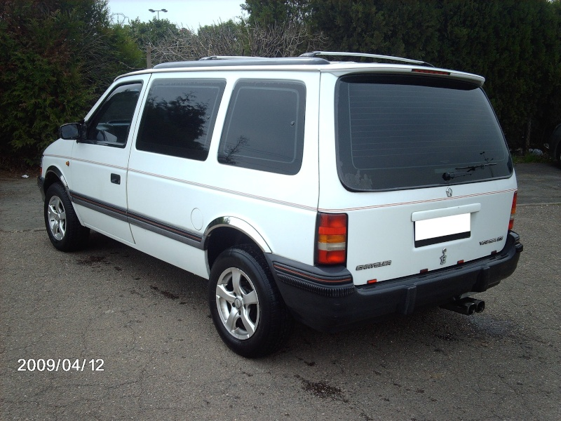 Voici mon S2 3.3 V6 de 1994 avec seulement 132000km Imag4510