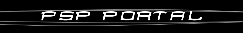 PSP Portal