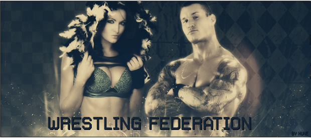 Wrestling Fédération