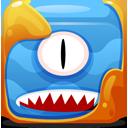 Block Creature[60 WCC] Blue_b10