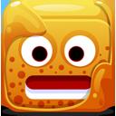 Block Creature[60 WCC] Orange10