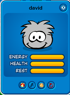 My Art Gallery(Updates all the time) Puffle12