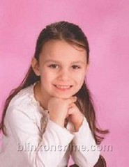 NEVAEH BUCHANAN - Aged 5 years - Monroe, Michigan (USA) Nb11