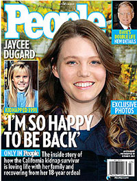 JAYCEE DUGARD (11 when went missing in 1991) - South Lake Tahoe, California (USA) - 10/06/91 - Page 2 People10