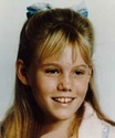 JAYCEE DUGARD (11 when went missing in 1991) - South Lake Tahoe, California (USA) - 10/06/91 Jc11