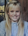 JAYCEE DUGARD (11 when went missing in 1991) - South Lake Tahoe, California (USA) - 10/06/91 Jd12