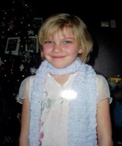 VICTORIA STAFFORD - Aged 8 years - Woodstock, Ontario (Canada) Vs10