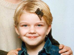 VICTORIA STAFFORD - Aged 8 years - Woodstock, Ontario (Canada) Vs210