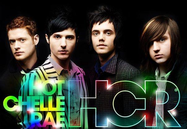 Hot Chelle Rae Hcr11