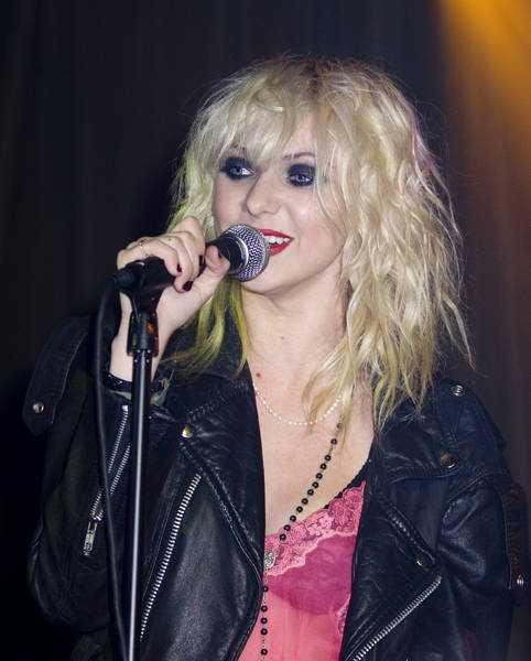 The Pretty Reckless Taylor10