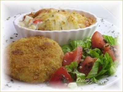 Croquettes de poulet Pict0121